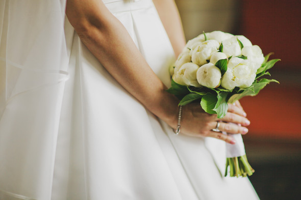 Шикарная свадьба в  Fairmont - фото №43