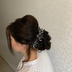 Ирина Вантуш - свадебные аксессуары в Кривом Роге - фото 3