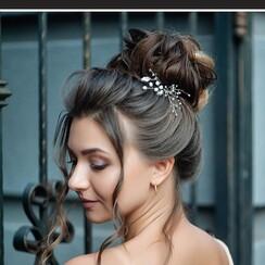 Ирина Вантуш - свадебные аксессуары в Кривом Роге - фото 2