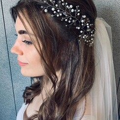 Ирина Вантуш - свадебные аксессуары в Кривом Роге - фото 4