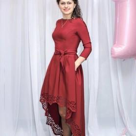 Марина Тарасенко - выездная церемония в Киеве - портфолио 4