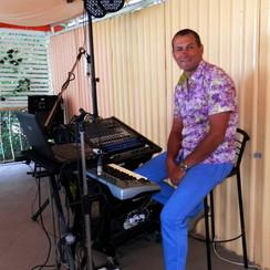 Сергей Канунов - музыканты, dj в Кривом Роге - фото 1