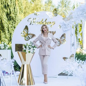 Свадебное агентство Angel. Евгения Шемякина