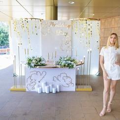 Свадебное агентство Angel. Евгения Шемякина - свадебное агентство в Харькове - фото 3