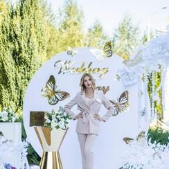 Свадебное агентство Angel. Евгения Шемякина - свадебное агентство в Харькове - фото 1