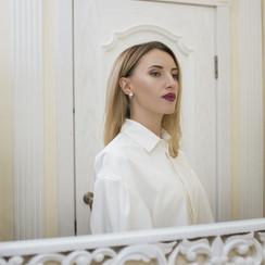 Свадебное агентство Angel. Евгения Шемякина - фото 4