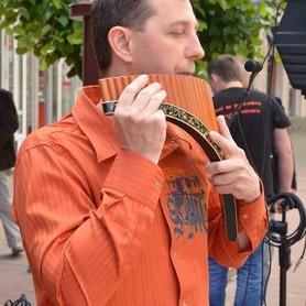 Vitaliy Koval - артист, шоу в Хмельницком - портфолио 2