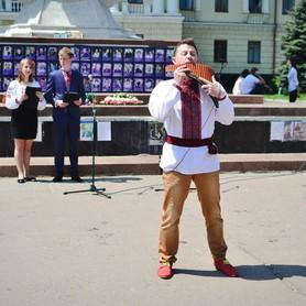 Vitaliy Koval - артист, шоу в Хмельницком - портфолио 1