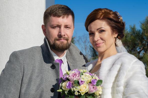 Татьяна и Руслан - фото №1