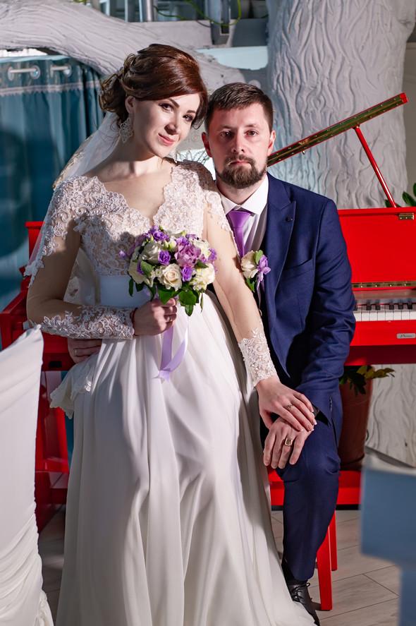 Татьяна и Руслан - фото №34