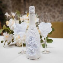 Del Amore & Eurochic - свадебные аксессуары в Харькове - фото 1