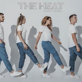 The Heat party band - музыканты, dj в Киеве - портфолио 5