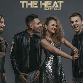 The Heat party band - музыканты, dj в Киеве - портфолио 4