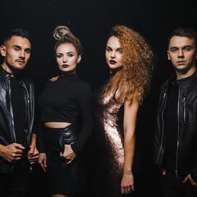 The Heat party band - музыканты, dj в Киеве - портфолио 6