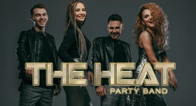 The Heat party band - музыканты, dj в Киеве - фото 3