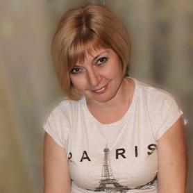 Лариса Макарчук