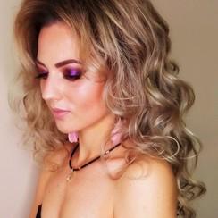 Лариса Макарчук - стилист, визажист в Одессе - фото 2