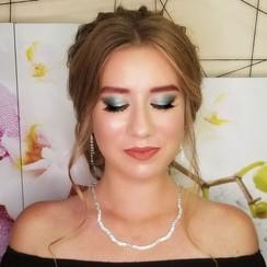 Лариса Макарчук - стилист, визажист в Одессе - фото 4