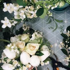 Леся Рудченко - декоратор, флорист в Одессе - фото 2