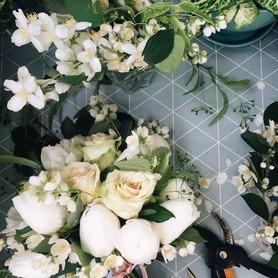 Леся Рудченко - декоратор, флорист в Одессе - портфолио 2