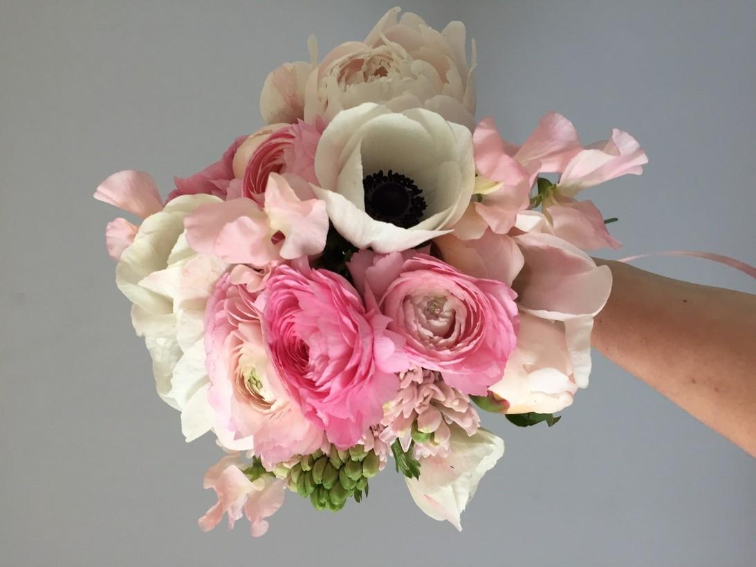 Одесса свадебный букет