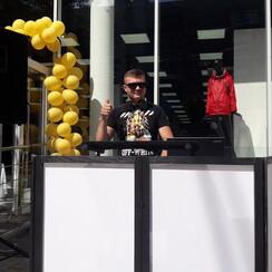 Dj Oleg Show - музыканты, dj в Виннице - фото 1