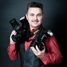 Алексей Першин
