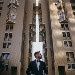 Евгений Шаповалов - ведущий в Харькове - фото 3