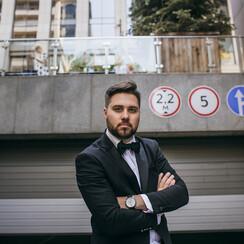 Евгений Шаповалов - ведущий в Харькове - фото 4