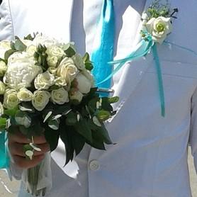 sun-flowers - декоратор, флорист в Запорожье - портфолио 1