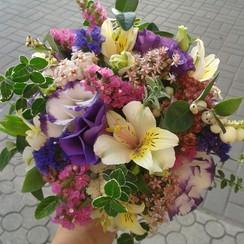 sun-flowers - фото 2