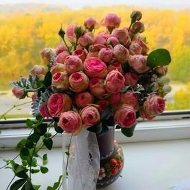 sun-flowers - декоратор, флорист в Запорожье - портфолио 6
