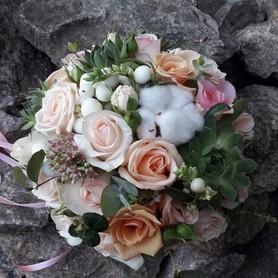 sun-flowers - декоратор, флорист в Запорожье - портфолио 4