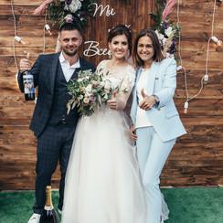 Свадебный организатор - свадебное агентство в Виннице - фото 4