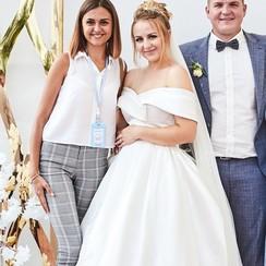 Свадебный организатор - свадебное агентство в Виннице - фото 1
