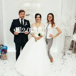 Свадебный организатор - свадебное агентство в Виннице - фото 2