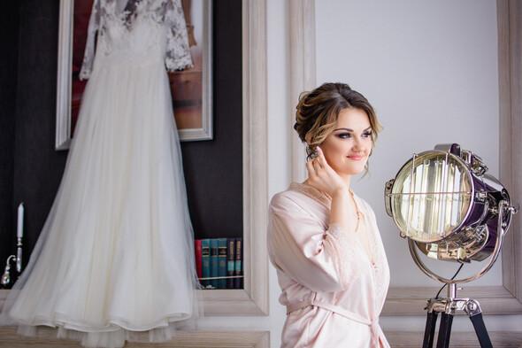 История Дмитрия и Ирины. - фото №2