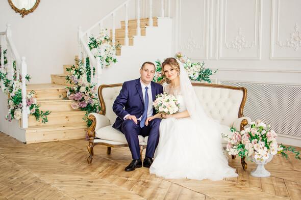 История Дмитрия и Ирины. - фото №10