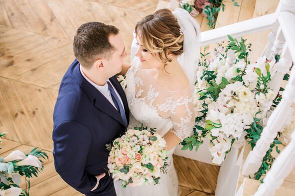 История Дмитрия и Ирины. - фото №22