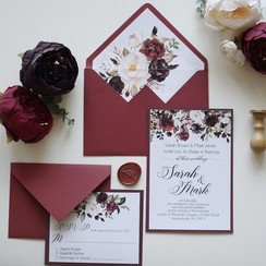 lovestory - пригласительные на свадьбу в Тернополе - фото 3