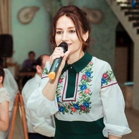 Людмила Гладишева
