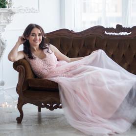 Людмила Гладишева - ведущий в Киеве - портфолио 3