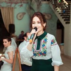 Людмила Гладишева - ведущий в Киеве - фото 4