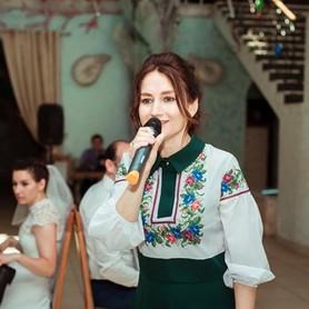 Людмила Гладишева - ведущий в Киеве - портфолио 4