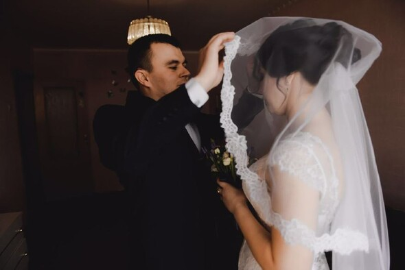 Олег&Марина♥ - фото №11