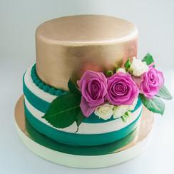 Кондитерська майстерня Katy's Cakes - фото 2