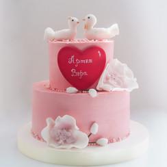 Кондитерська майстерня Katy's Cakes - фото 1