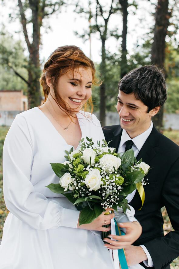 Настя и Саша - фото №8