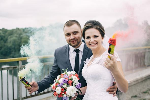 Оксана и Славик - фото №20