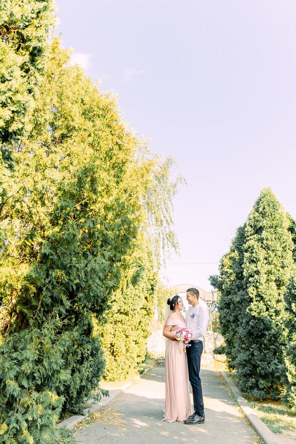 Евгения и Валентин  - фото №9